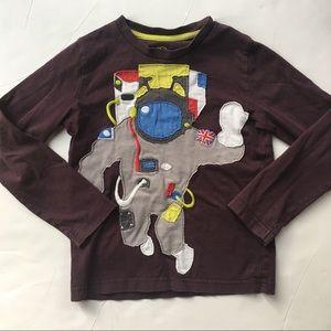 Boden Space Shirt